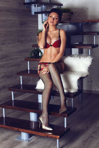Escort Girl Denisa