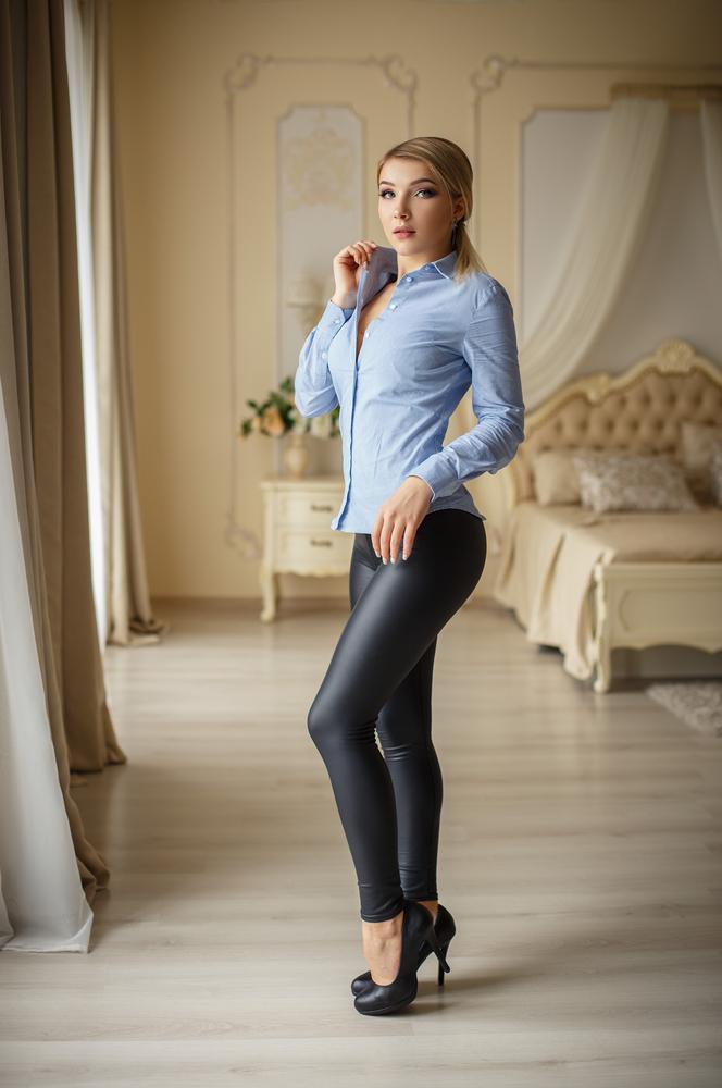 Escort Olga